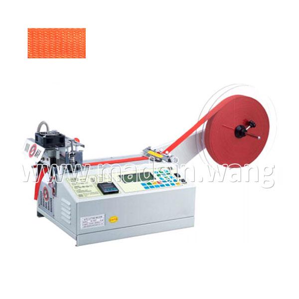 电脑切带机(冷刀、热)YM-120LR