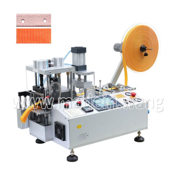 多功能电脑切带机(冷、热)YM-150LR