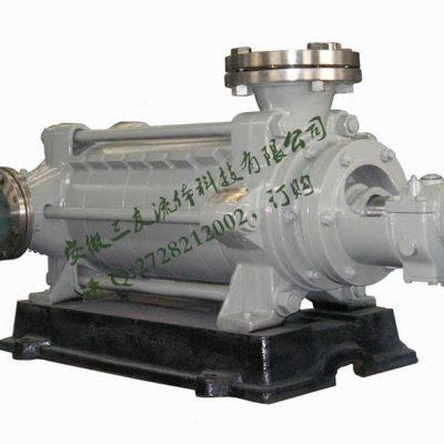 YMD磁力多级泵