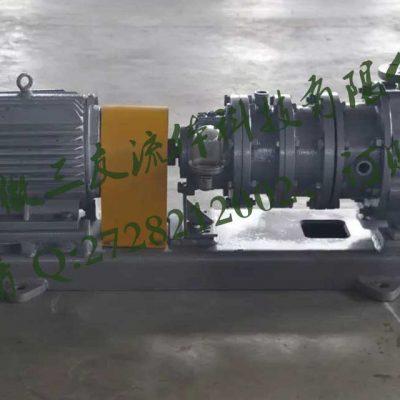 YMK保温磁力泵