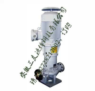 YMLF立式管道磁力泵