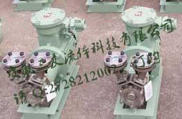 YMX漩涡磁力泵