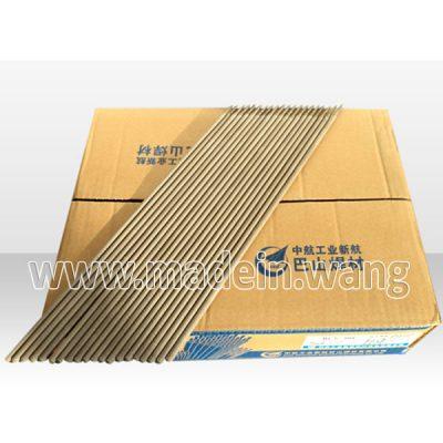 不锈钢用焊接材料BCS-308L